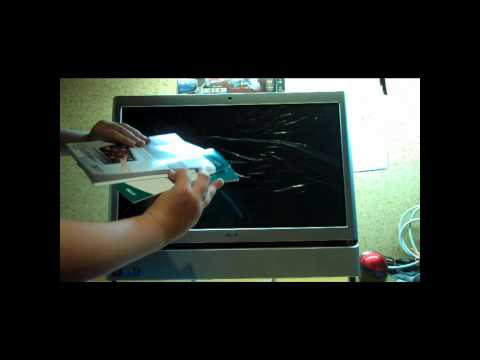 Acer Aspire Az5610 Review Touch Screen 23 Pc Acer