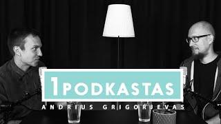 ANDRIUS GRIGORJEVAS: Kaip neklausyti sėkmės mokytojų ir sukurti gerą startupą