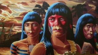 Paradise Lost: The Taíno Rebellion of 1511