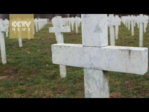 ICJ dismisses Croatia and Serbia's genocide claims
