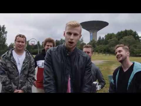 Punk D Suomi