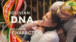 Bolivian Character: The many faces of this unique, Andean nation