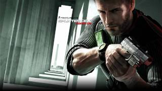 Download Splinter Cell Conviction OST - Track 08 MP3 song and Music Video