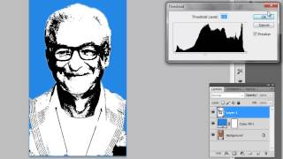 How to Create Pop Art Poster in Photoshop