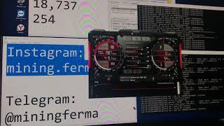 Как самостоятельно разогнать карты за 5 минут на примере Nvidia GTX 1060
