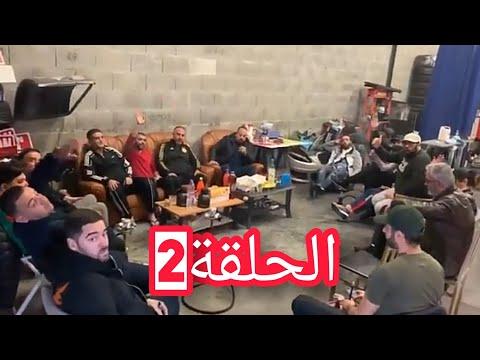 TOTO DZ Nouveau Vidéo Officiel جديد ستديو طوطو ديزاد حسناوي