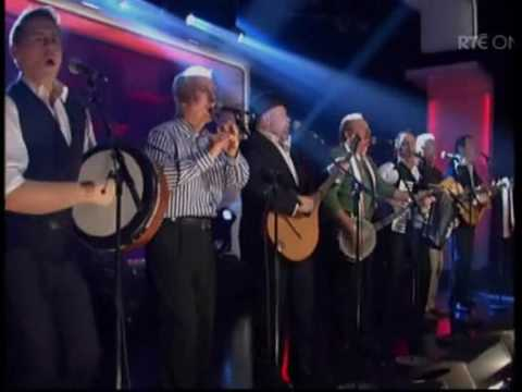 The Wolfe Tones & The High Kings   on the one road.