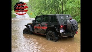 Episode 3 Missouri 2019 Tornado Storm Chasers? or Off-Roaders?