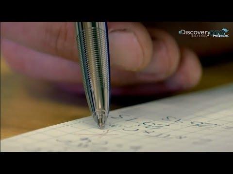 Nasıl Çalışır? Tükenmez Kalem
