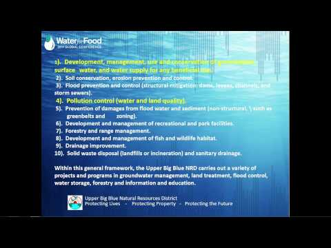 Implications of Metering for Agricultural Water Management