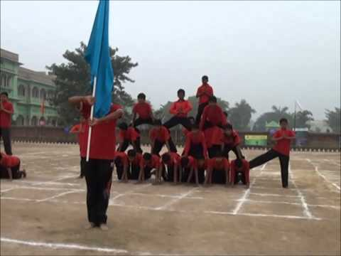 Annual Sport Function Part 6
