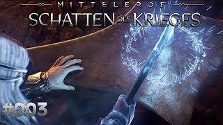 Mittelerde: Schatten des Krieges #003 - Palantir-Türme - Let's Play Mittelerde Deutsch / German