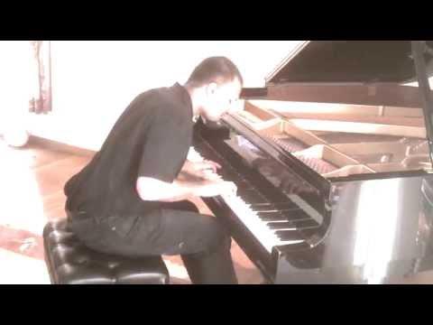 The Greatest Show on Earth - Nightwish - FULL Piano Cover Arrangement by Vikram Shankar