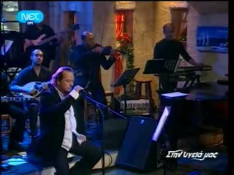 Parios Giannis-Ena Gramma