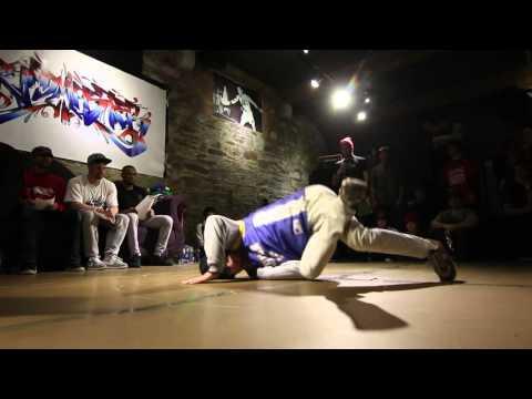 Grandmasters Bboy Battle | Radio Vs Nation