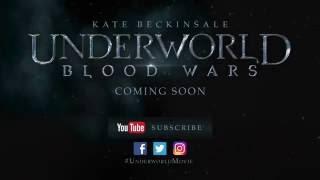 Другой мир: Войны крови 2017 (Underworld)