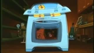 Brave Little Toaster - B Movie (Japanese)