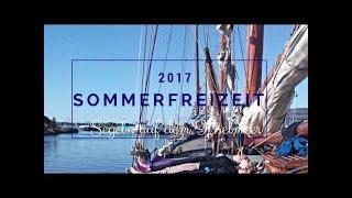 SOMMERFREIZEIT 2017: Segeln auf dem Ijsselmeer 2.0