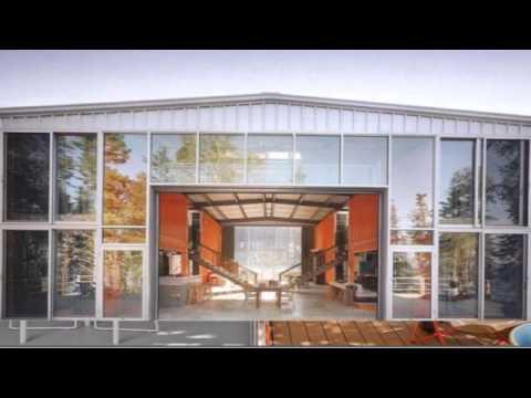 Arquitectura con contenedores maritimos mexico youtube - Arquitectura contenedores maritimos ...