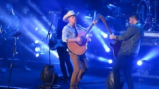 Dustin Lynch Cowboys Angels Knoxville 2 22 18.mp3