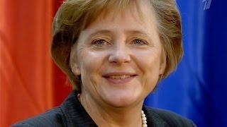 А вы знали, что Меркель училась в Донецке?