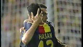 Grasshoppers 2-3 Galatasaray (26.08.1998)