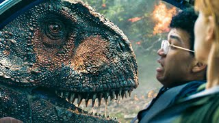 Latest Tamil Dubbed Action/Thriller Hollywood Movie | Jurassic Island Full Movie Tamil Dubbed