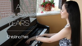 Baixar Christina Perri - A Thousand Years | Piano cover by Yuval Salomon