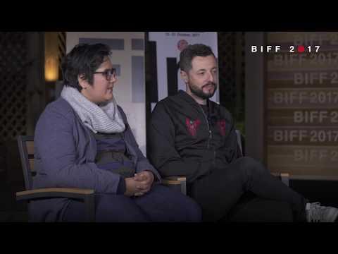 "2017 BIFF Interview | ""굿 매너스 Good Manners"" team Mp3"