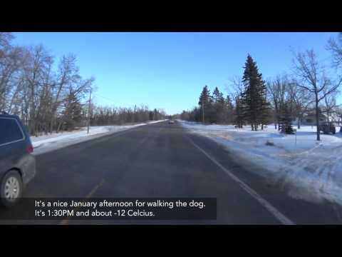 2015.Season - E01 - Henderson Hwy - Lockport - Selkirk Manitoba