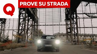 La nuova Audi Q3: la prova completa