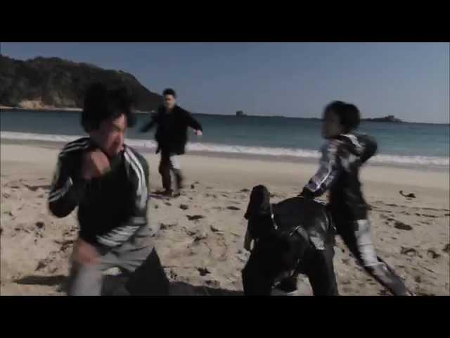 独特で個性的なスポーツ競技、カバディがテーマ!映画『カバディーン!!!!!!!~嗚呼・花吹雪高校篇~』予告編