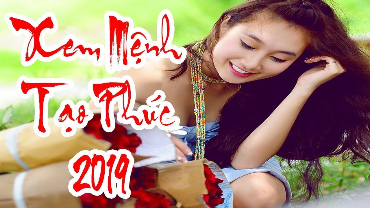 Jin Ping Mei - Xem Mệnh Tạo Phúc (10-03-2019)