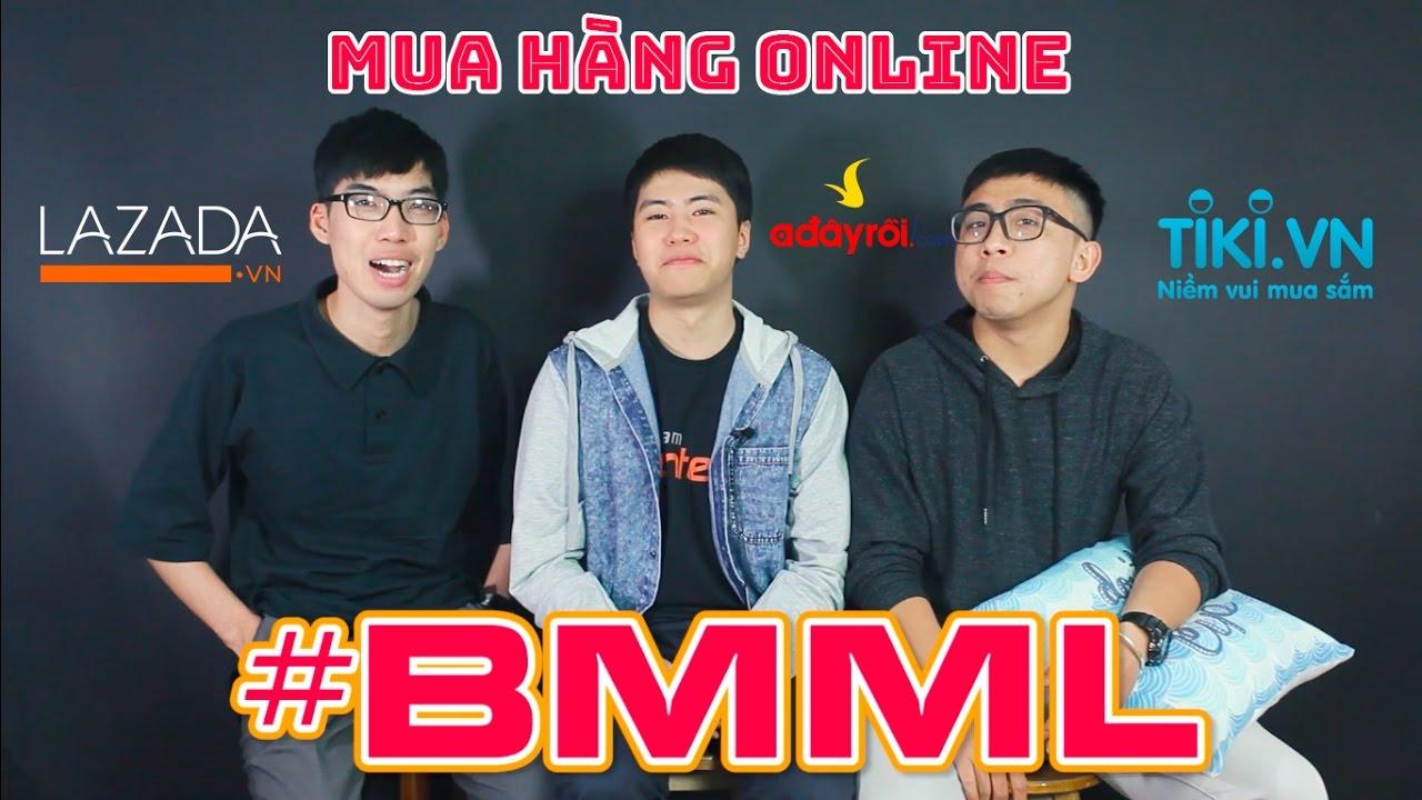 Schannel – #BMML | Ba Mặt Một Lời: Bi hài chuyện Mua Hàng Online | (Tập 3)