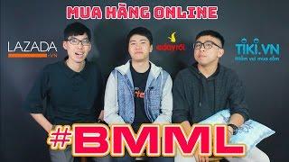 Schannel - #BMML | Ba Mặt Một Lời: Bi hài chuyện Mua Hàng Online | (Tập 3)
