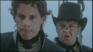 Hornblower 3 III Trailer: The Duchess and the Devil