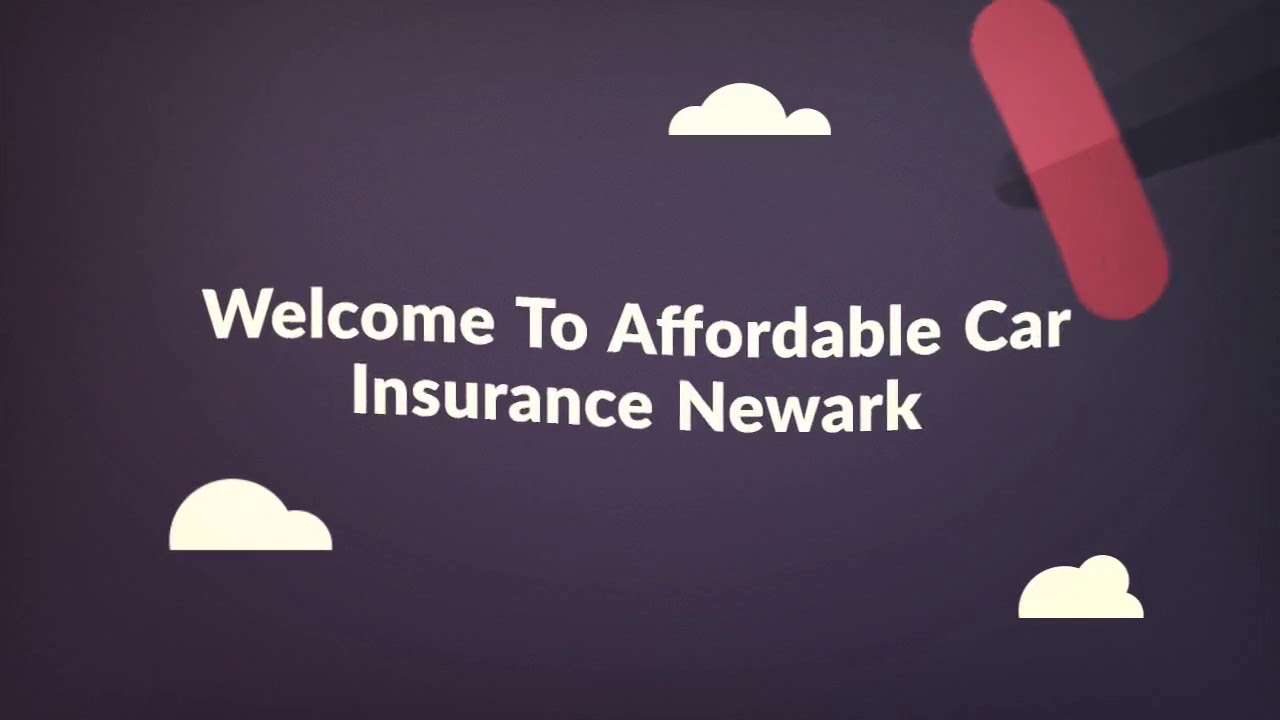 Get Now Cheap Car Insurance in Newark  NJ