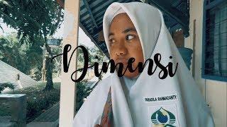 DIMENSI-SMA Islam NFBS Serang-#CMTeensVII