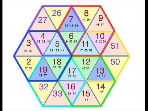 Prime Hexagon - Introduction