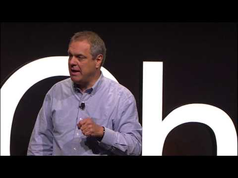 The Hungry Farmer - My Moment of Great Disruption: Roger Thurow at TEDxChange