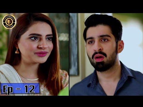 Zindaan Episode - 12 - 2nd May 2017-  Top Pakistani Drama