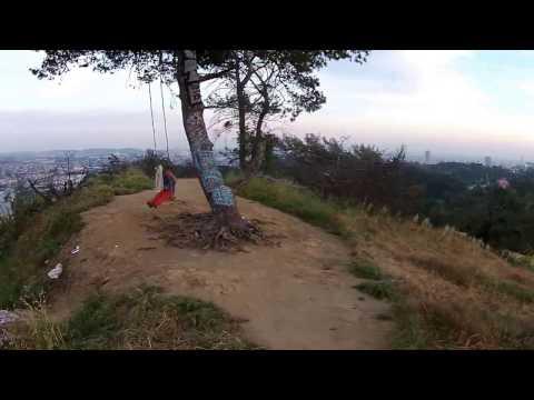 Elysian park drone
