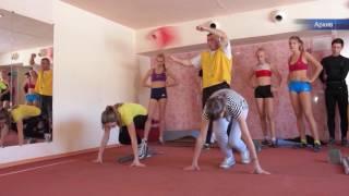 Прошёл открытый чемпионат и первенство Кемеровской области по лёгкой атлетике