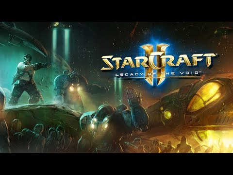 StarCraft 2 - Match Analysis and Tips for New/Returning Players