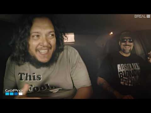 Felipe Esparza - The Smokebox | BREALTV