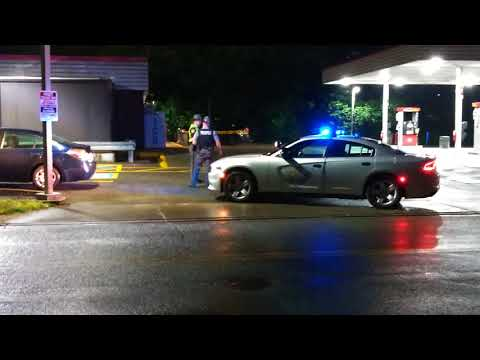 DUI CHECKPOINT MUST  WATCH