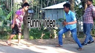 Village funny video || amazing natural funny video...