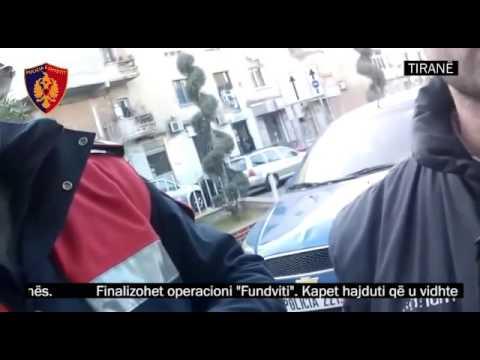 """Tiranë, vinte nga Durrësi për të vjedhur, kapet """"xhepisti"""" i urbanëve"""