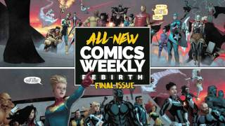 All-New Comics Weekly: Rebirth #15 - Finał! Więcej SDCC i nazi-Carol(Wszelkie niezbędne linki: http://ichabod.pl/all-new-comics-weekly-rebirth-15/ Spis tematów: 00:01:14 - SDCC: Legion 00:05:33 - SDCC: Agents of S.H.I.E.L.D. ..., 2016-07-31T10:13:13.000Z)