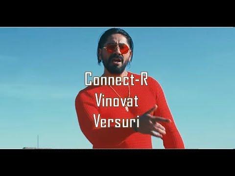 Connect-R - Vinovat | Versuri (Special Guest Misha)